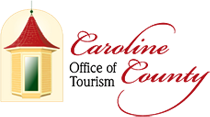 Caroline County Office of Tourism Logo